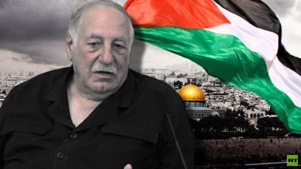 الجبهة الشعبية لتحرير فلسطين ـ القيادة العامة تنتخب طلال ناجي زعيما جديدا لها