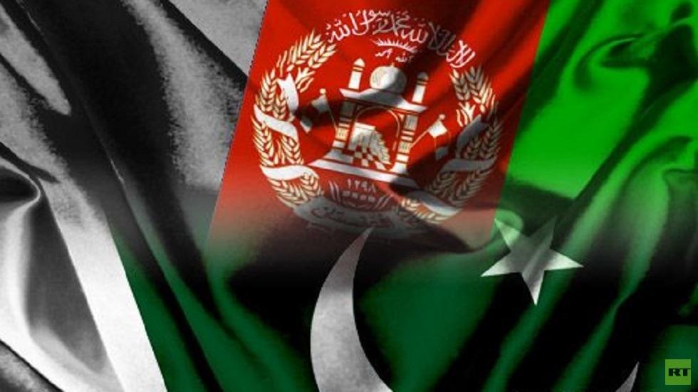 علما أفغانستان وباكستان