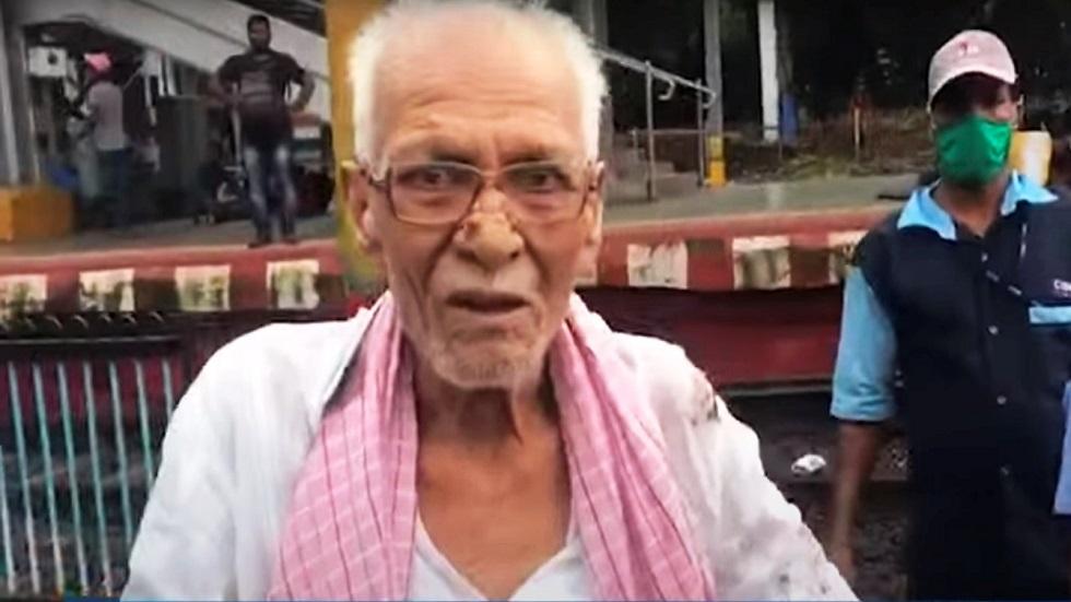 هاري شانكار (70 عاما)
