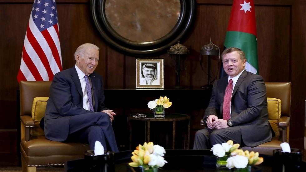 عشية زيارة الملك عبدالله الثاني إلى واشنطن.. الديوان الملكي يكشف تفاصيلها (فيديو)