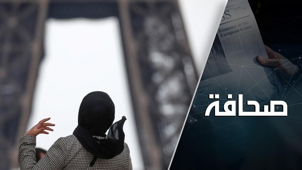 يمكن أن يمنعوا الحجاب في أماكن العمل في أوروبا. فكيف في روسيا؟