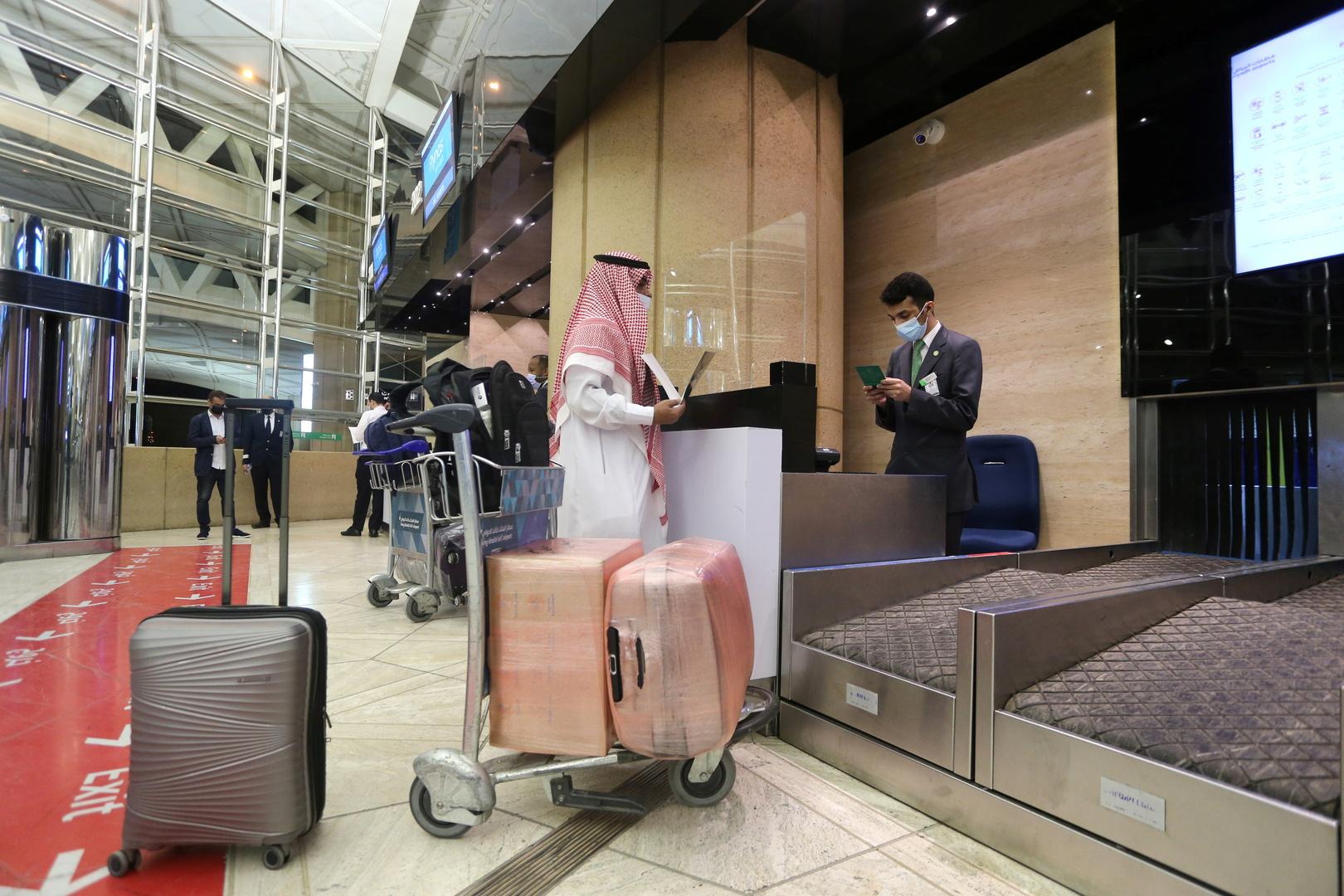 السعودية تشترط أخذ الجرعة الثانية من لقاح كورونا للسفر خارج البلاد