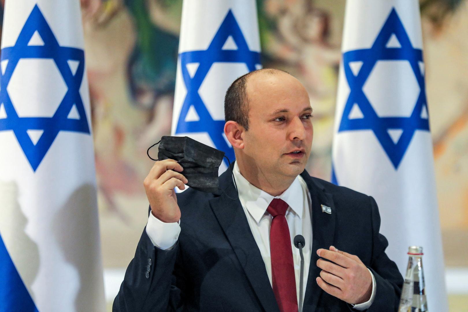 مكتب رئيس الوزراء الإسرائيلي
