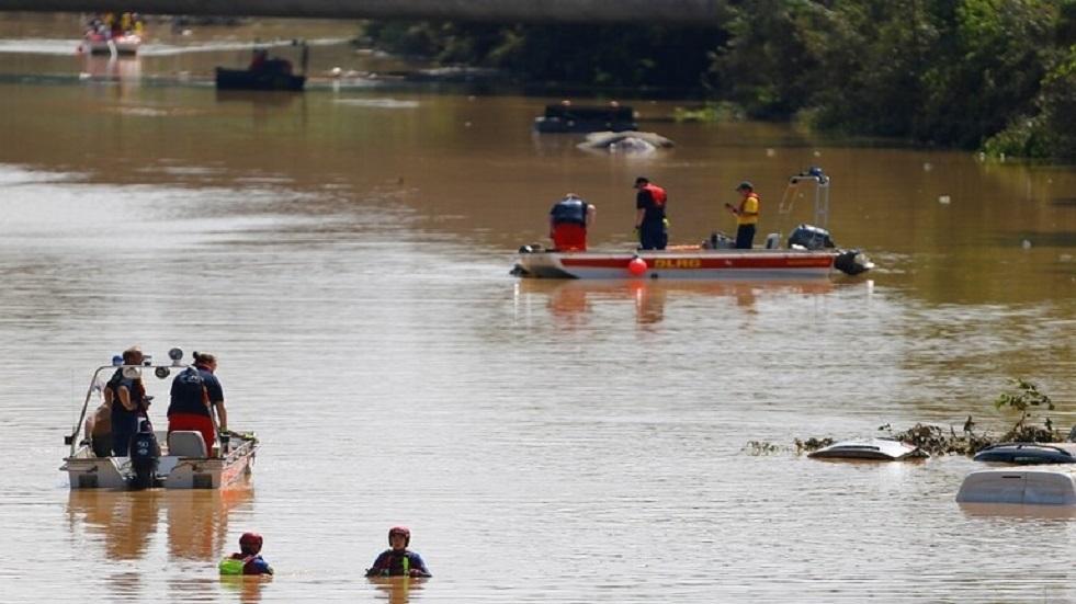 سلطات ألمانيا ترفض الحديث عن سبب العدد الكبير لضحايا الفيضانات