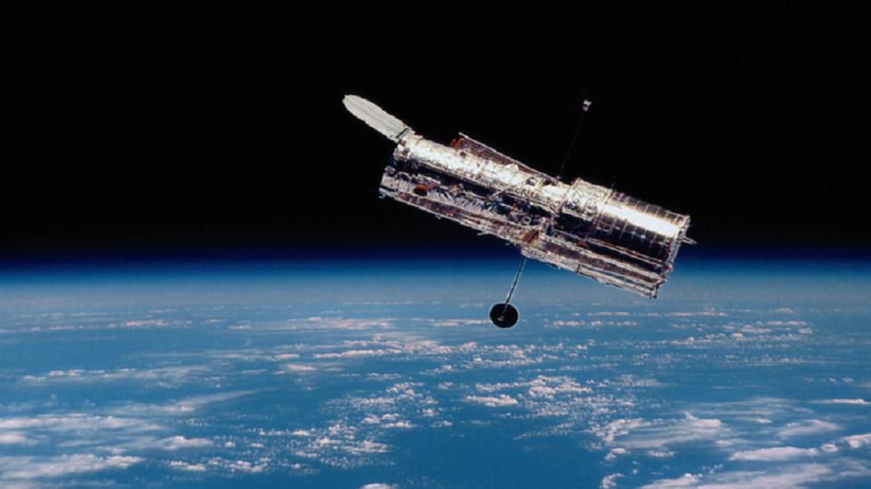 مناورة محفوفة بالمخاطر تنقذ أقوى تلسكوب فضائي في العالم!