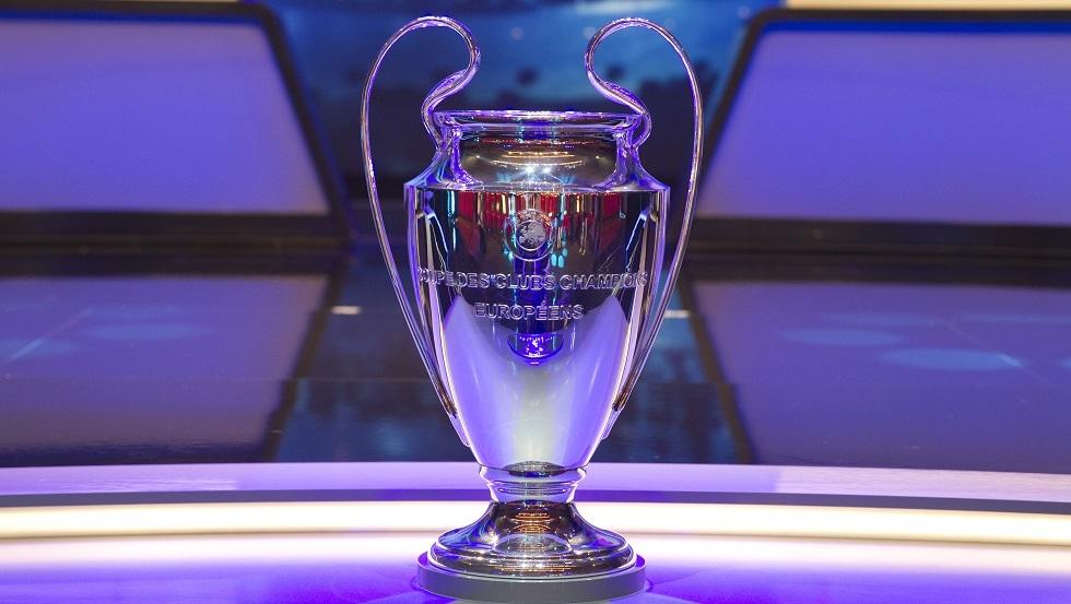 نتيجة قرعة الدور التمهيدي الثالث لدوري أبطال أوروبا