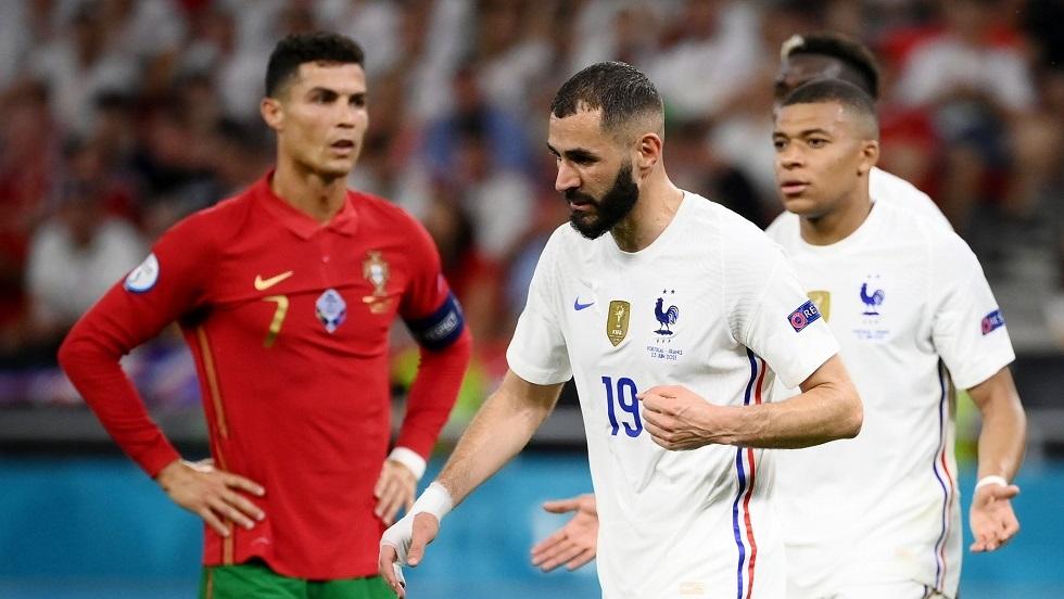 ريال مدريد يضحي بالنجم