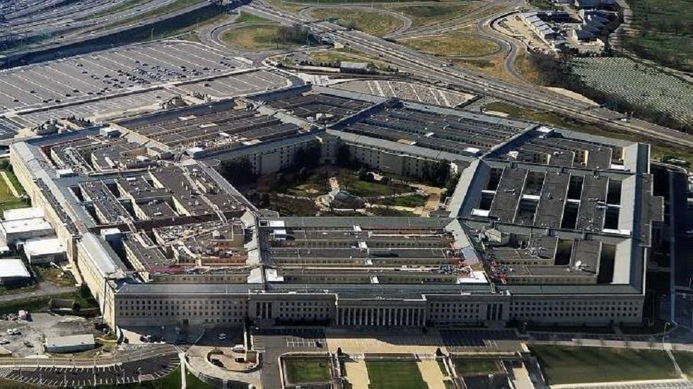 الخارجية الأمريكية: البنتاغون وافق على تخصيص قاعدة