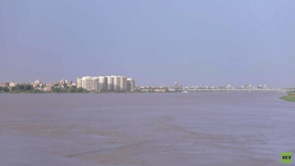 السودان: الوقت لم يفت للاتفاق حول سد النهضة
