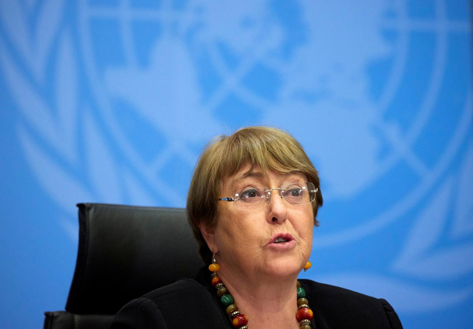 الأمم المتحدة تعرب عن قلقها إزاء استخدام برمجيات خبيثة للتجسس