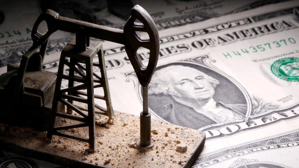 انخفاض سعر خام برنت إلى أقل من 68 دولارا للبرميل للمرة الأولى منذ 25 مايو