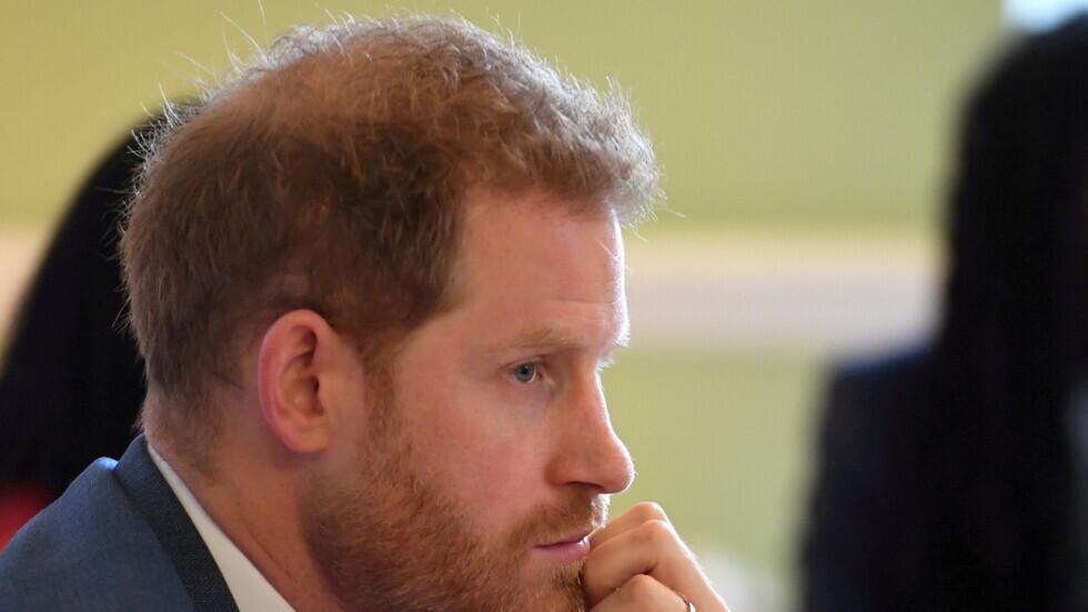 الأمير هاري لم يخطر الأمير تشارلز حول كتاب مذكراته الذي سيحقق 20 مليون دولار