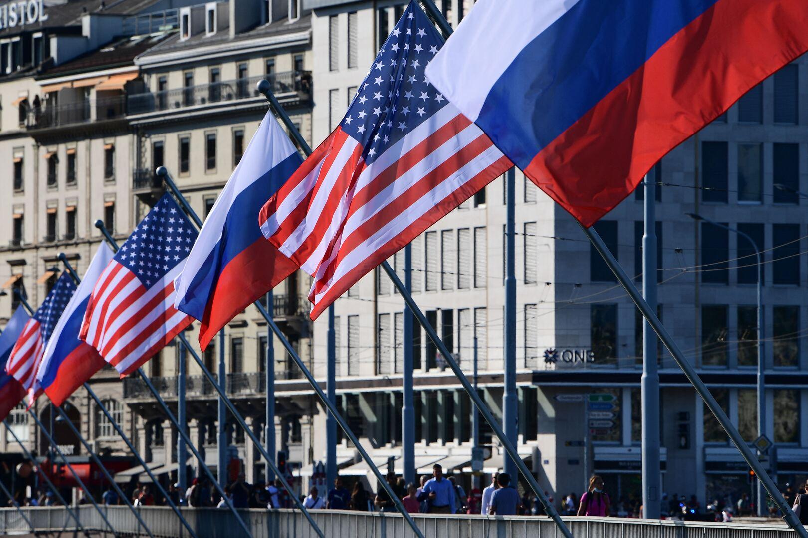 وسائل إعلام: انطلاق الحوار الروسي الأمريكي حول الاستقرار الاستراتيجي في 28 يوليو