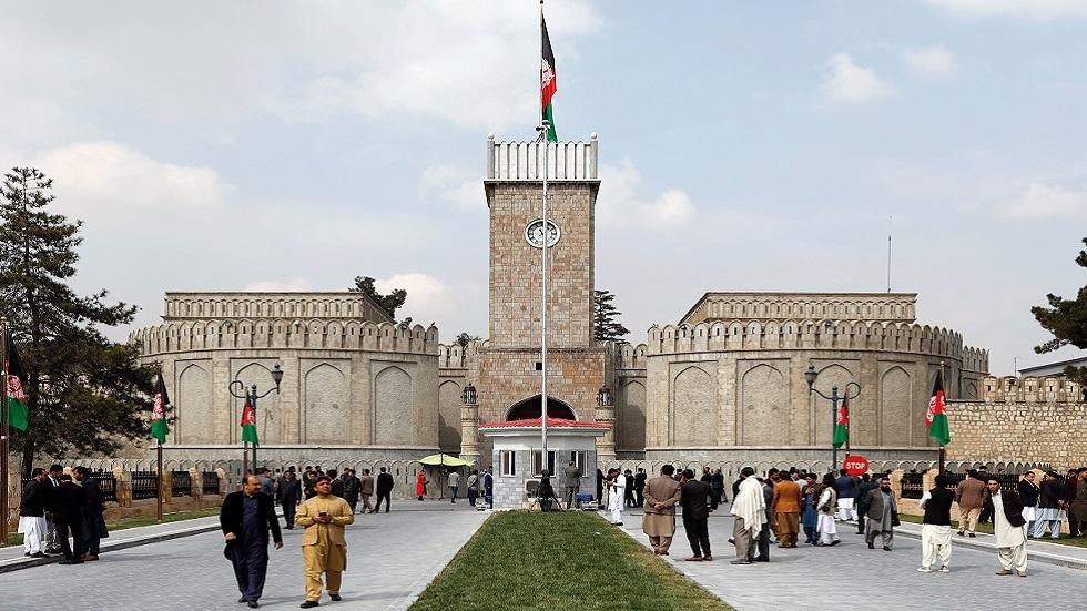 سقوط قذائف قرب القصر الرئاسي بكابل أثناء صلاة العيد (فيديو)