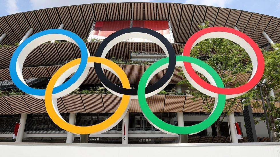 أولمبياد طوكيو.. إصابة جديدة بفيروس كورونا في القرية الأولمبية