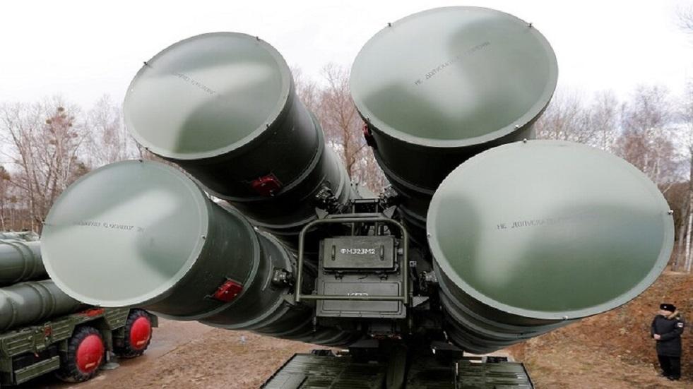 مشاورات روسية – تركية بشأن فوج ثان من منظومات