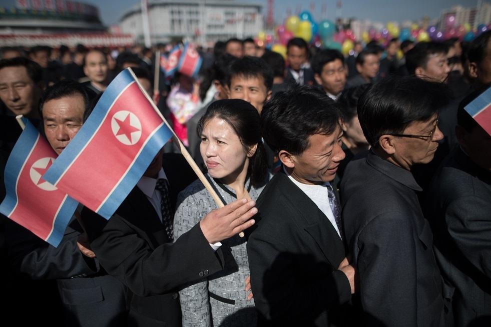 مئات الكوريين الشماليين عالقون في روسيا بعد إغلاق الحدود