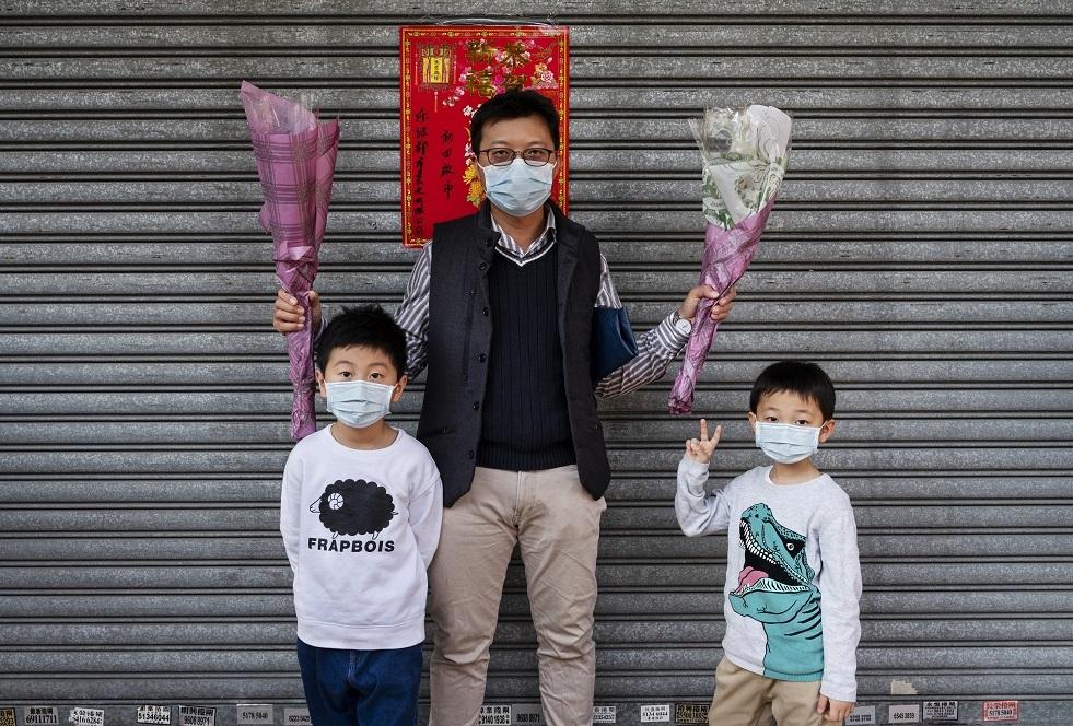 الصين تلغي الغرامات على ولادة الطفل الثالث