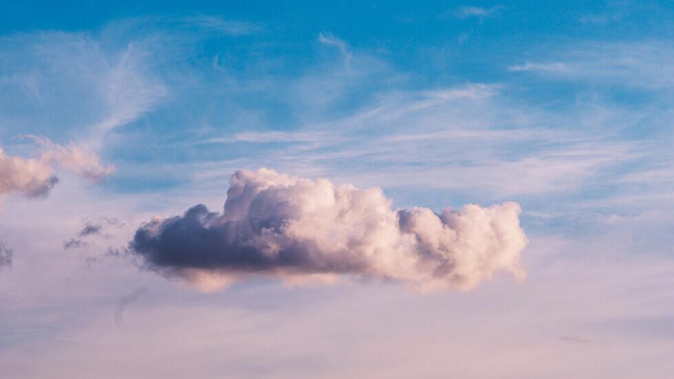دراسة تحذر من تأثير الغيوم على تضخيم ظاهرة الاحتباس الحراري