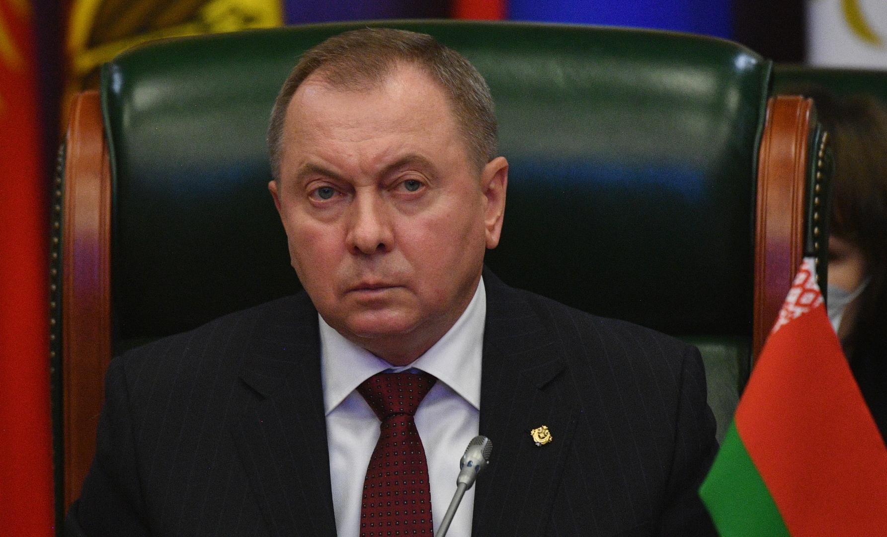 مينسك: لا نسمح للغرب بتحويل بيلاروس إلى أوكرانيا ثانية
