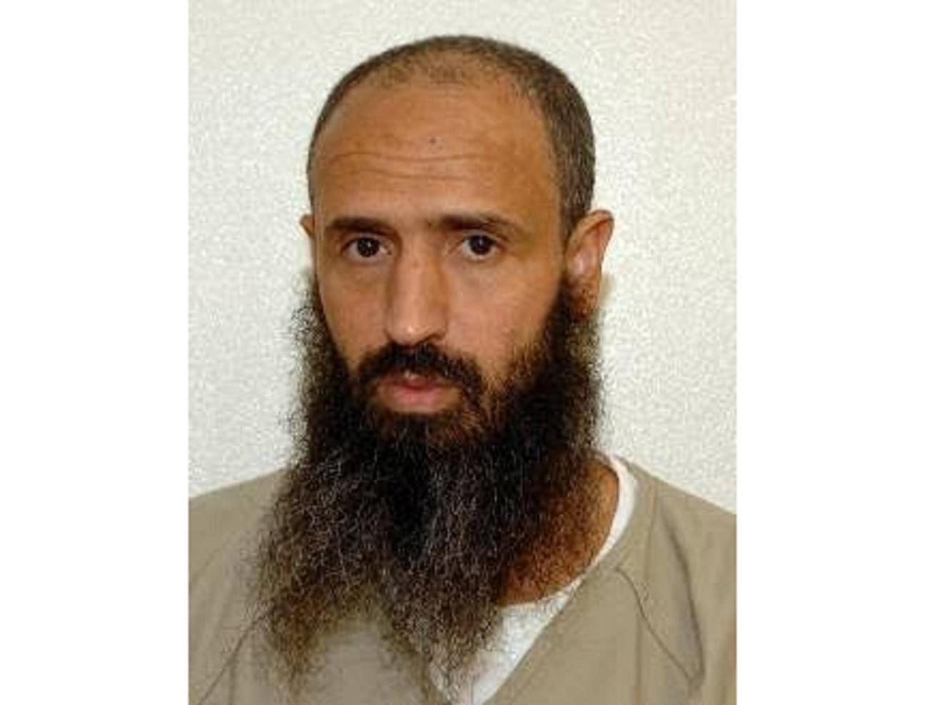 لمّ شمل مغربي مع عائلته بعد 19 عاما من الاعتقال في غوانتانامو