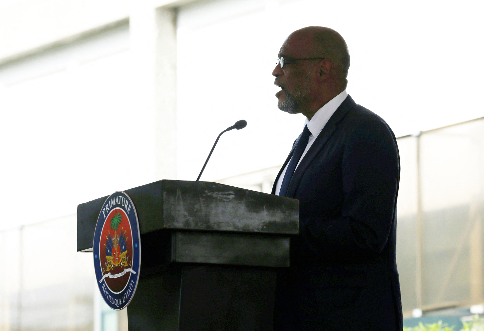 هايتي.. أرييل هنري يتولى منصب رئيس الوزراء