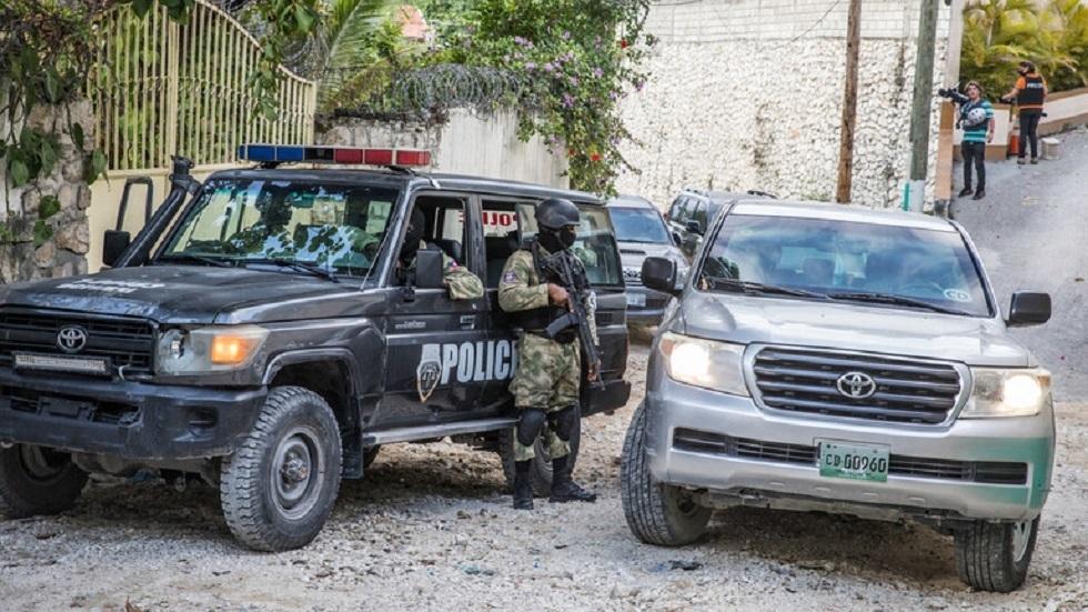 هايتي.. اعتقال 3 متهمين جدد في قضية اغتيال رئيس البلاد