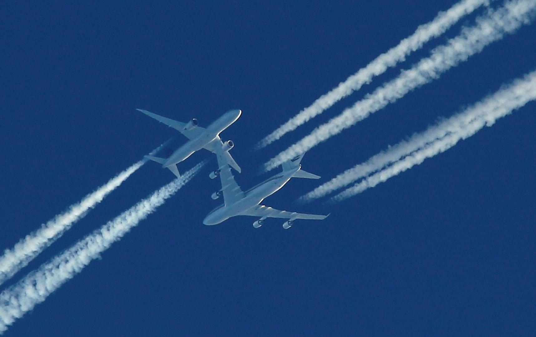 شركة عربية تتربع على العرش.. أفضل شركة طيران في العالم للعام 2021