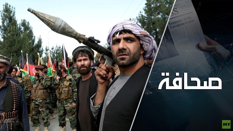 جبهة شيعية ضد طالبان تتشكل في أفغانستان