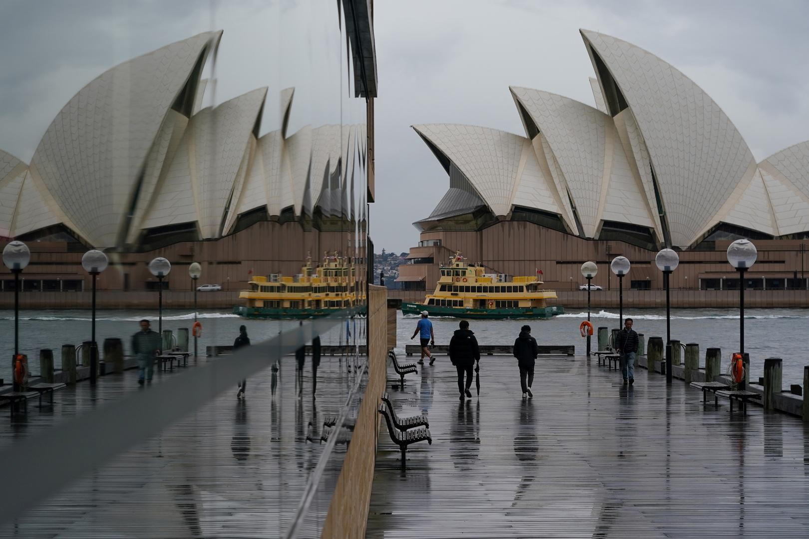 رغم تدابير الإغلاق.. أستراليا تشهد قفزة في إصابات كورونا