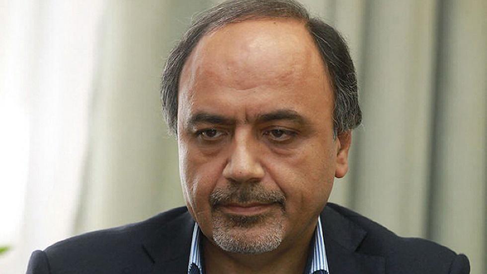 مستشار الرئاسة الإيرانية السابق: ما أعلنه المتحدث باسم الحكومة عودة بمفاوضات فيينا إلى نقطة الصفر
