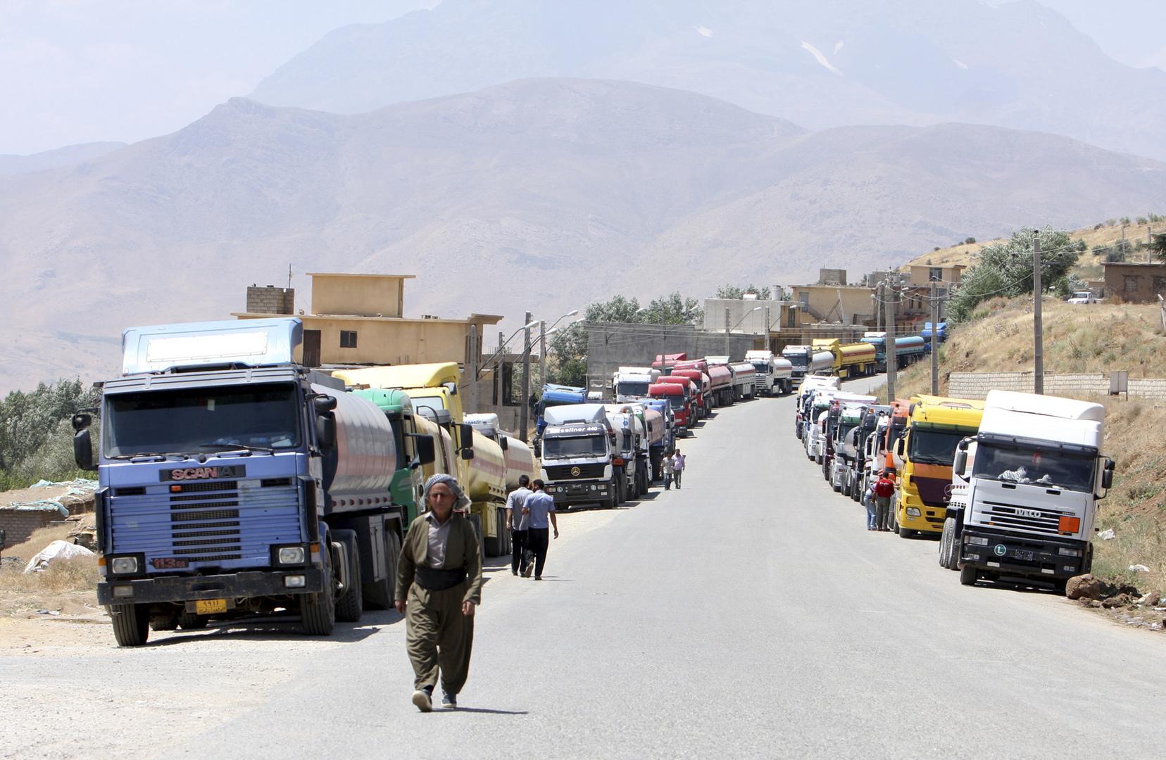كردستان العراق  - أرشيف