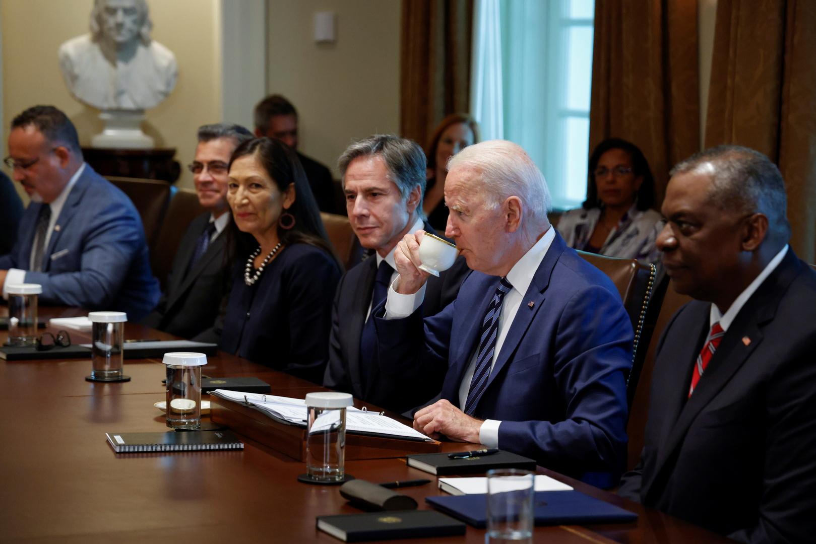تقرير: لجنة العمل السياسي برئاسة ترامب لم تستخدم الأموال التي جمعتها لمراجعة نتائج الانتخابات