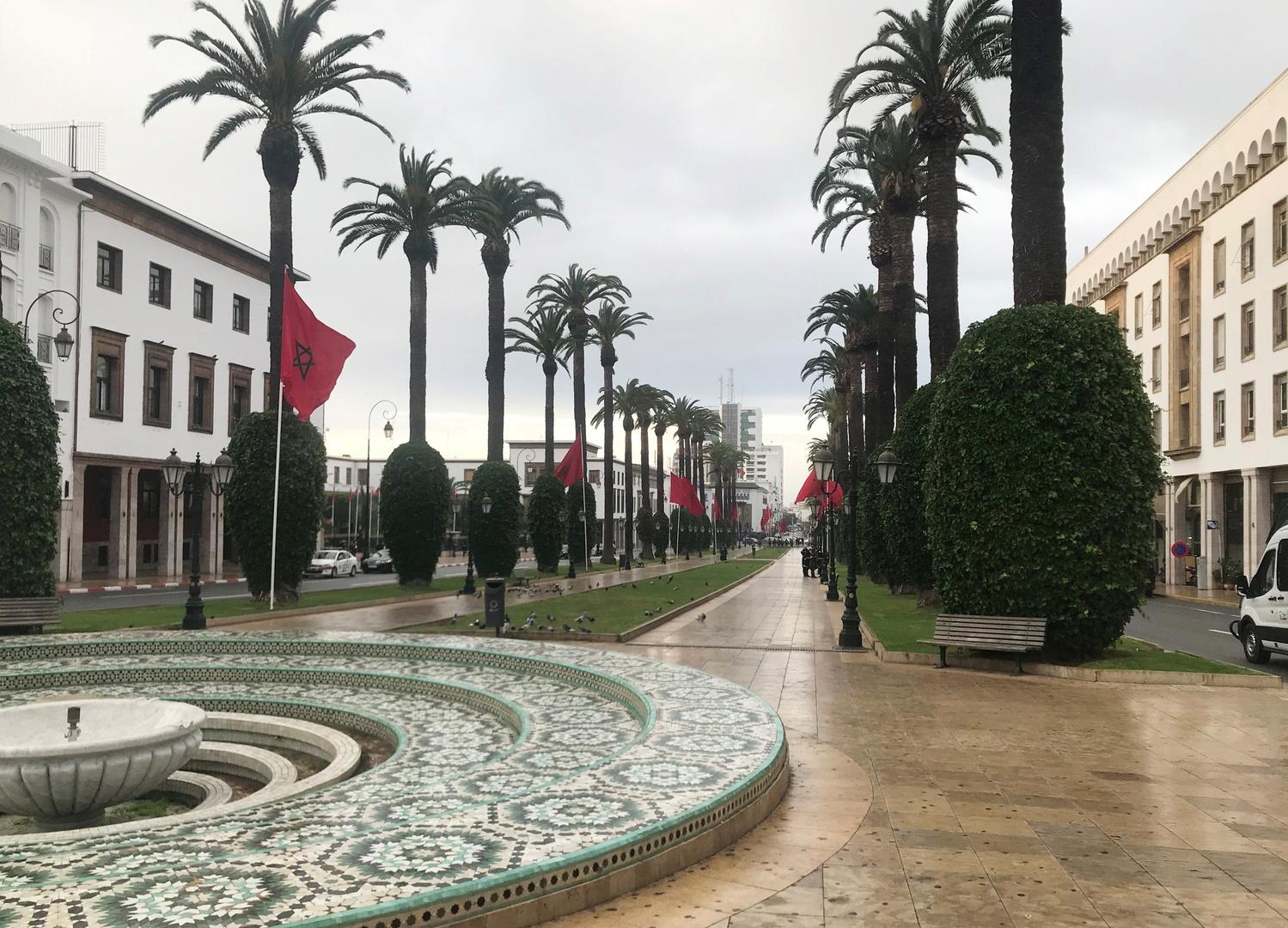 جمعية حقوقية مغربية تندد بحكم صادر ضد صحفيين