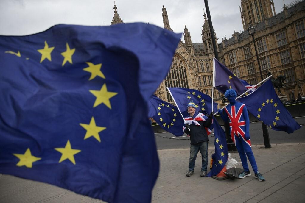 المفوضية الأوروبية: لن نعيد التفاوض حول صفقة إيرلندا الشمالية بشأن