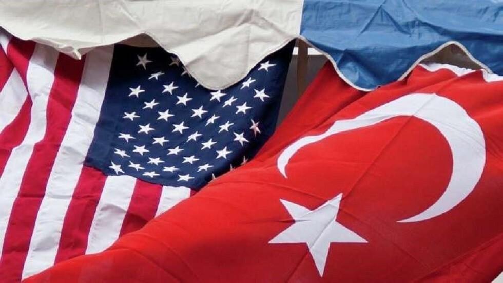 دبلوماسي أمريكي: بايدن لا يزال ملتزما بالمحافظة على العقوبات الأمريكية المفروضة على تركيا