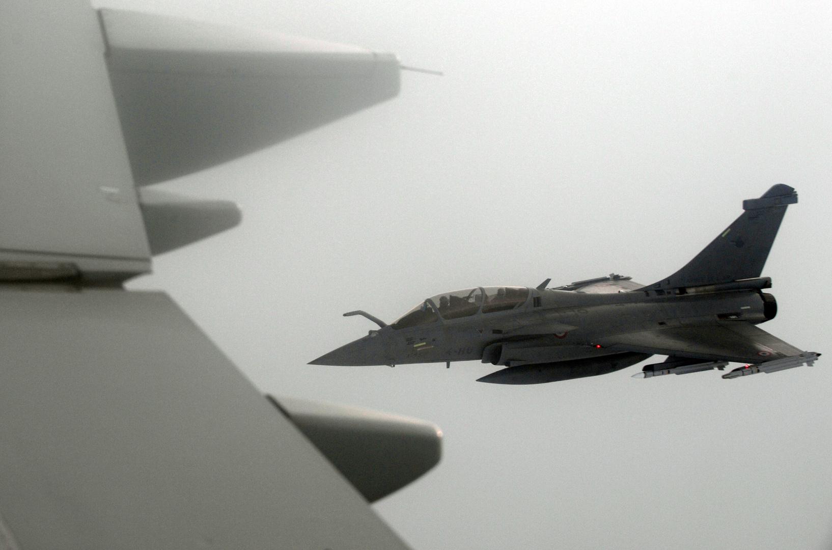 اليونان تتسلم أول دفعة من طائرات