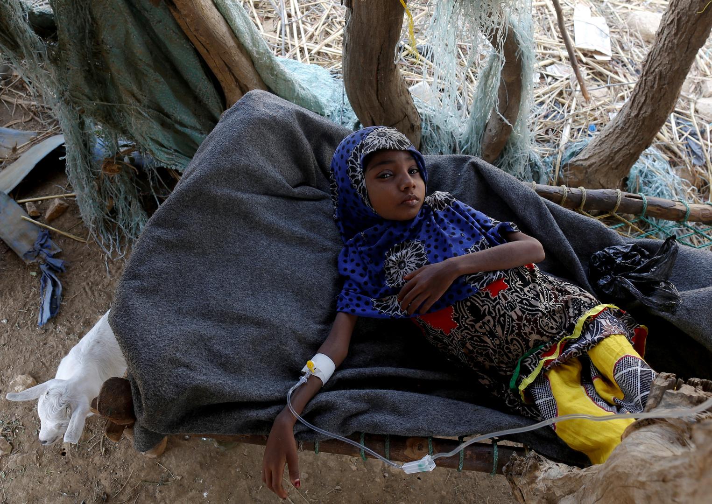 قطر ترصد 100 مليون دولار لدعم الأمن الغذائي في اليمن