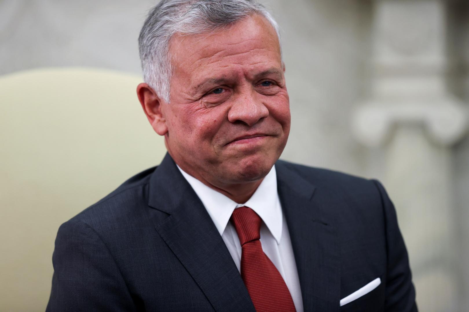 رئيس لجنة العلاقات الخارجية في الكونغرس الأمريكي يشيد برؤية ملك الأردن لملفات المنطقة وخارجها