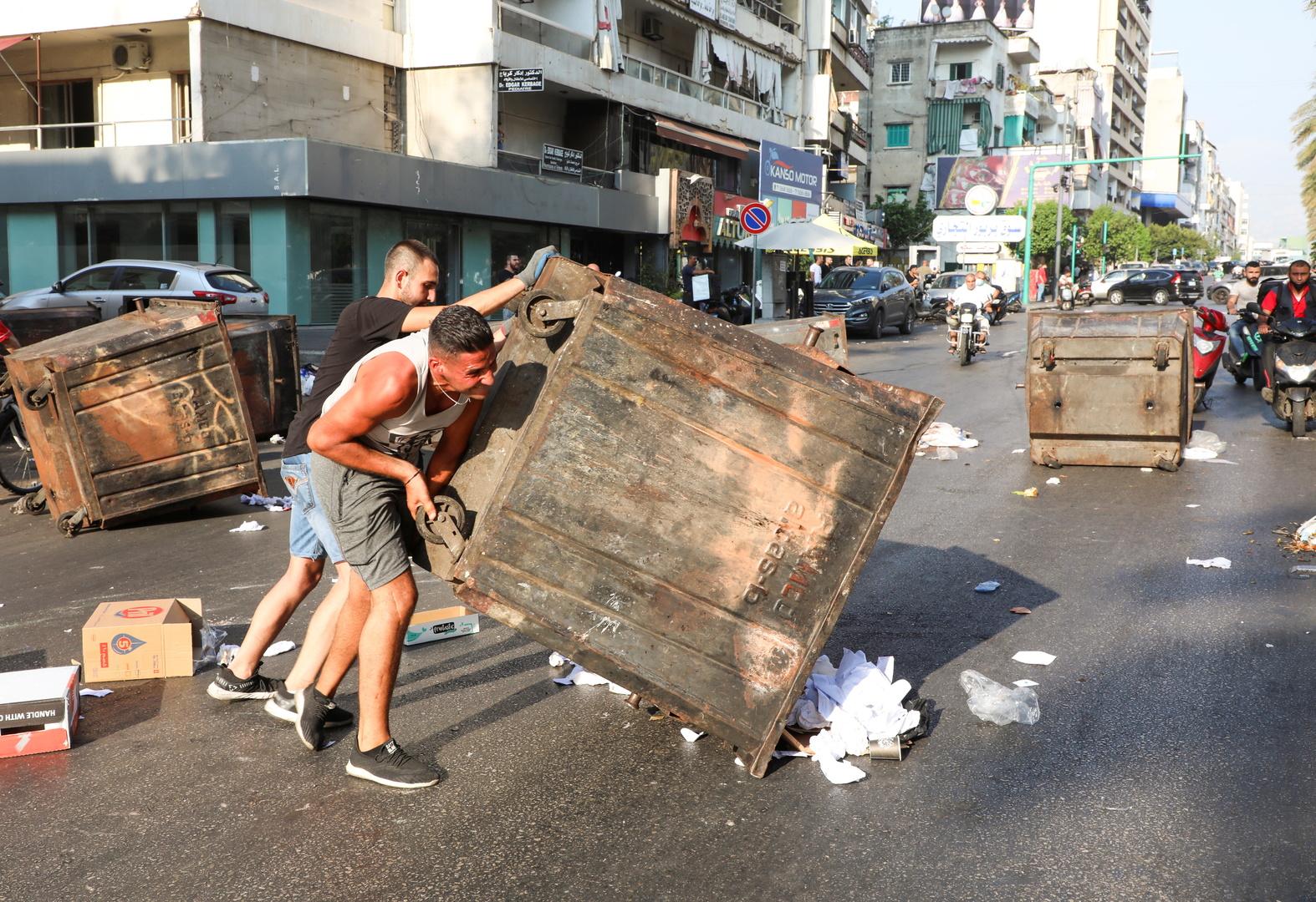 دراسة لبنانية تحذر من تحول البلاد إلى