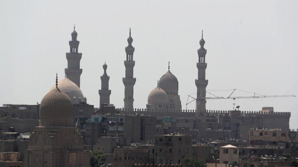 سب قيادات الأوقاف المصرية على مواقع التواصل.. القبض على إمام مسجد بالشرقية
