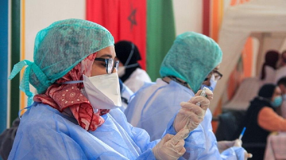 المغرب يعجّل وتيرة التطعيم بفرض