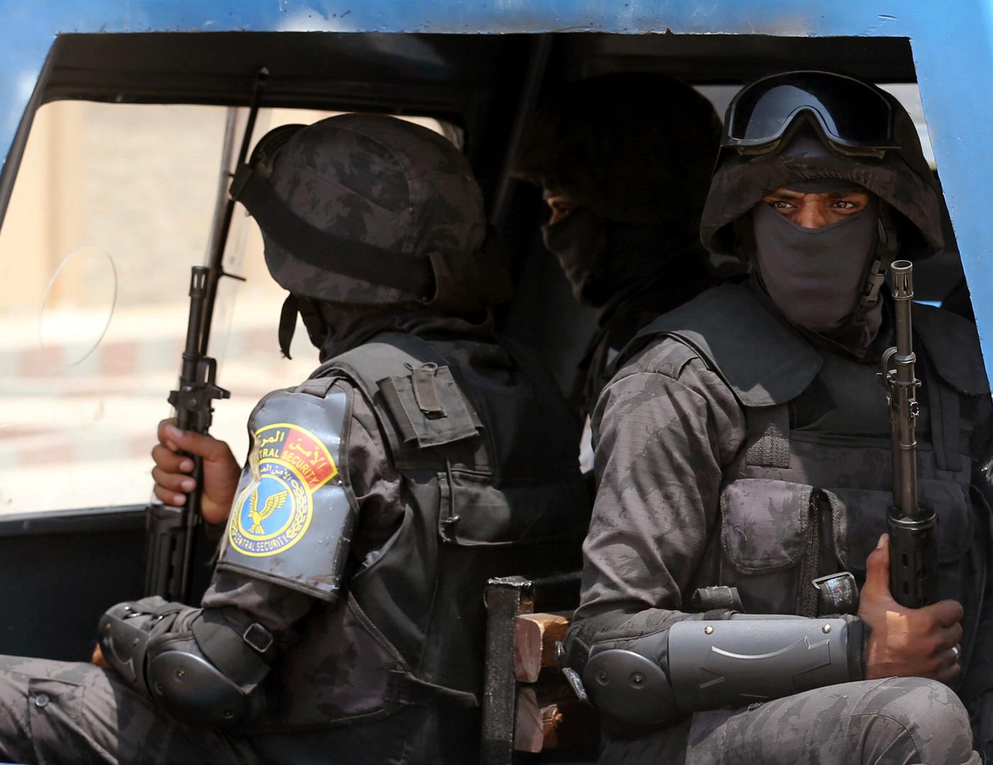 مصر.. تدخّل الأمن المركزي لفضّ اشتباكات بين قريتين في قنا