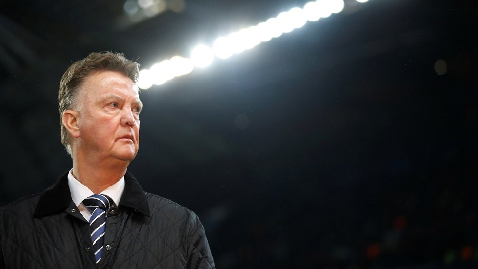 The Dutch Football Association reaches agreement with Van Gaal to lead the national team