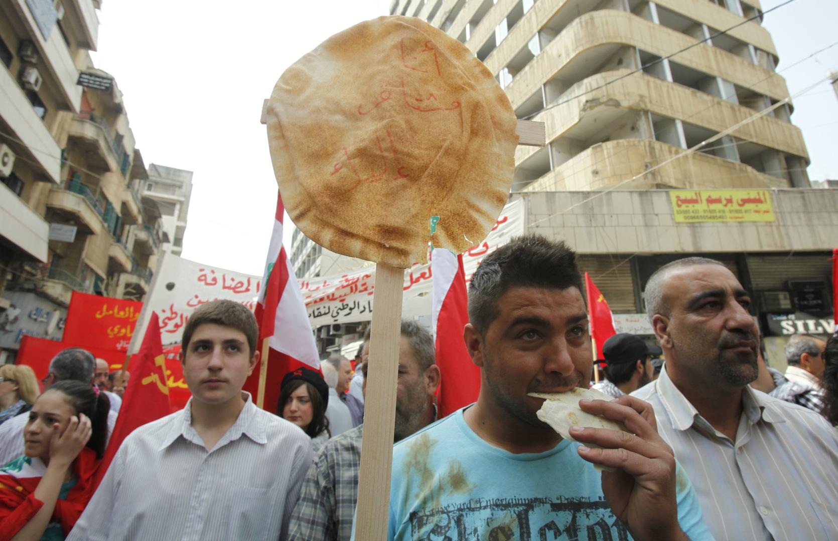 لبنان.. تحذير من أزمة رغيف بسبب فقدان المازوت
