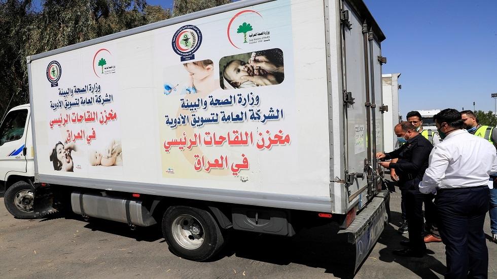 العراق..  160 ألف إصابة حرجة مسجلة بعد دخول الموجة الثالثة لكورونا