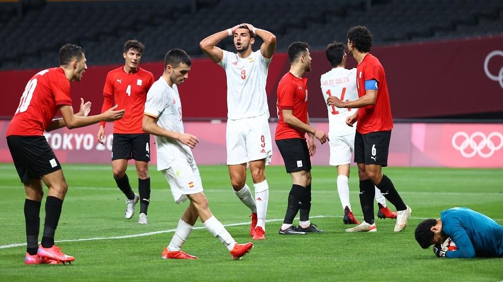 أول تعليق لمدرب مصر بعد صمود