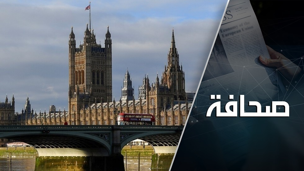 بريطانيا تغلق القناة الإنكليزية بقفل فرنسي