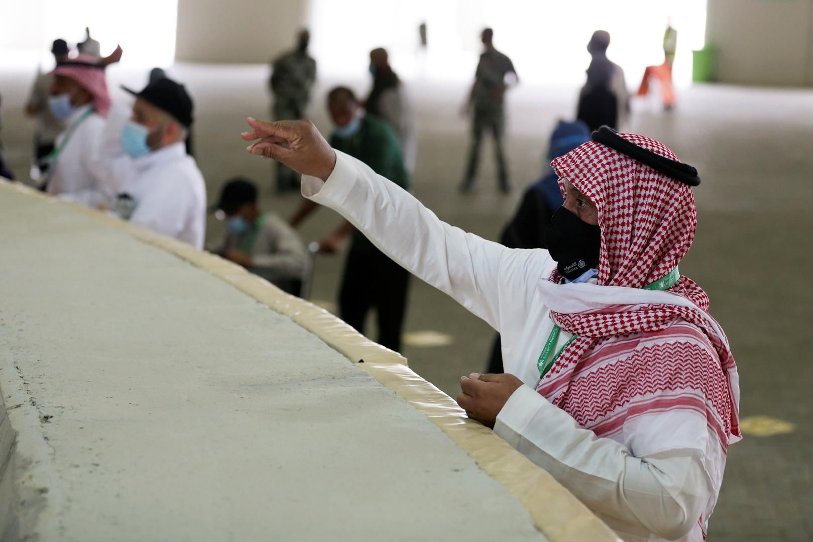 الصحة السعودية تعلن نجاح موسم الحج صحيا وخلوه من كورونا والأوبئة