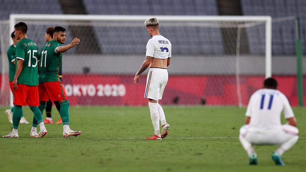 أولمبياد طوكيو 2020.. المكسيك تروض